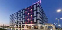 Moxy Hotels Marriott