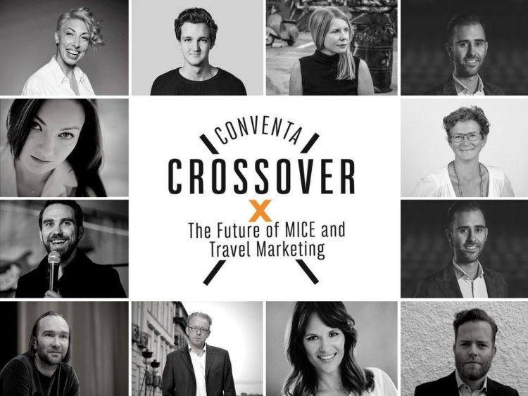 Crosspover speakers