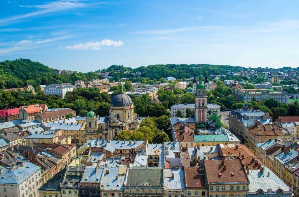 dating bureaus in Lviv Oekraïne christelijke vriendschappen en dating