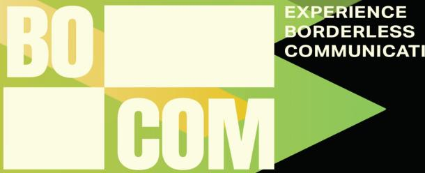 BOCOM,Konferenz,Kongress,Tagung,Berlin