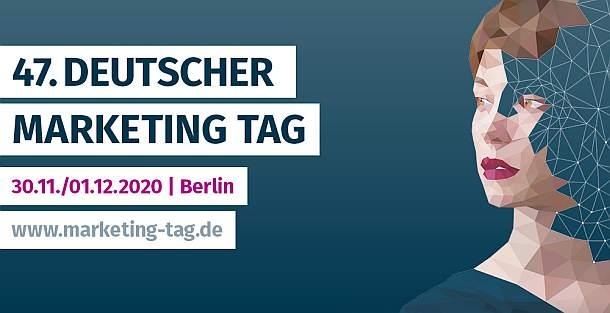 DEUTSCHER MARKETING TAG,Kongress,Konferenz,Tagung,Berlin