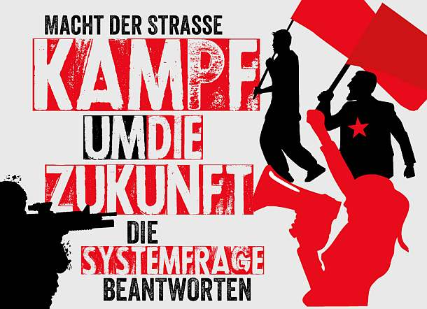 Rosa-Luxemburg Konferenz,Berlin,Kongress,Tagung
