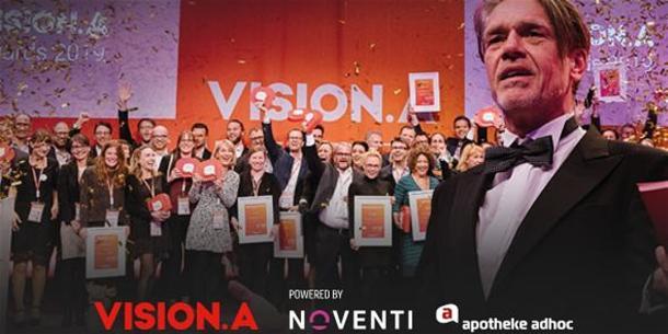 VISION.A,Berlin,Konferenz,Kongress,Tagung