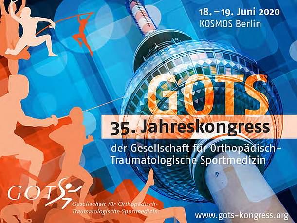 GOTS,Konferenz,Tagung,Kongress,Berlin,VisitBerlin