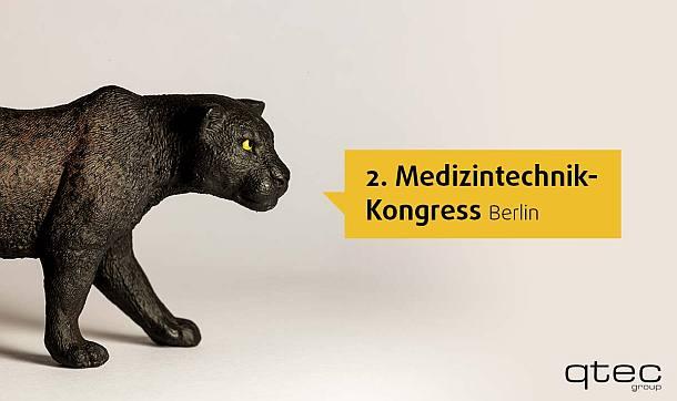 Medizintechnik Kongress,Berlin,Kongress,Konferenz,Tagung