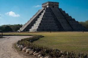 Chichen Itza - Mexico