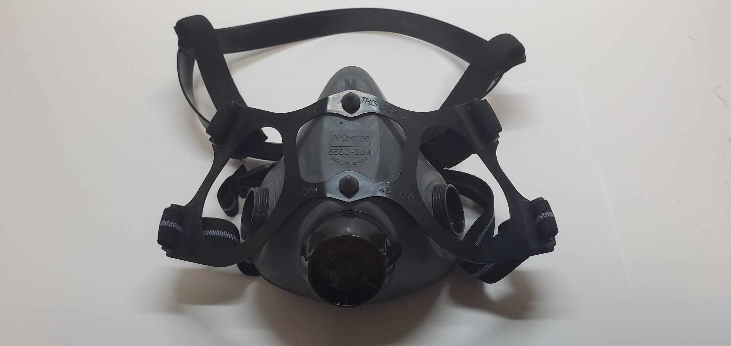 vented n95 mask