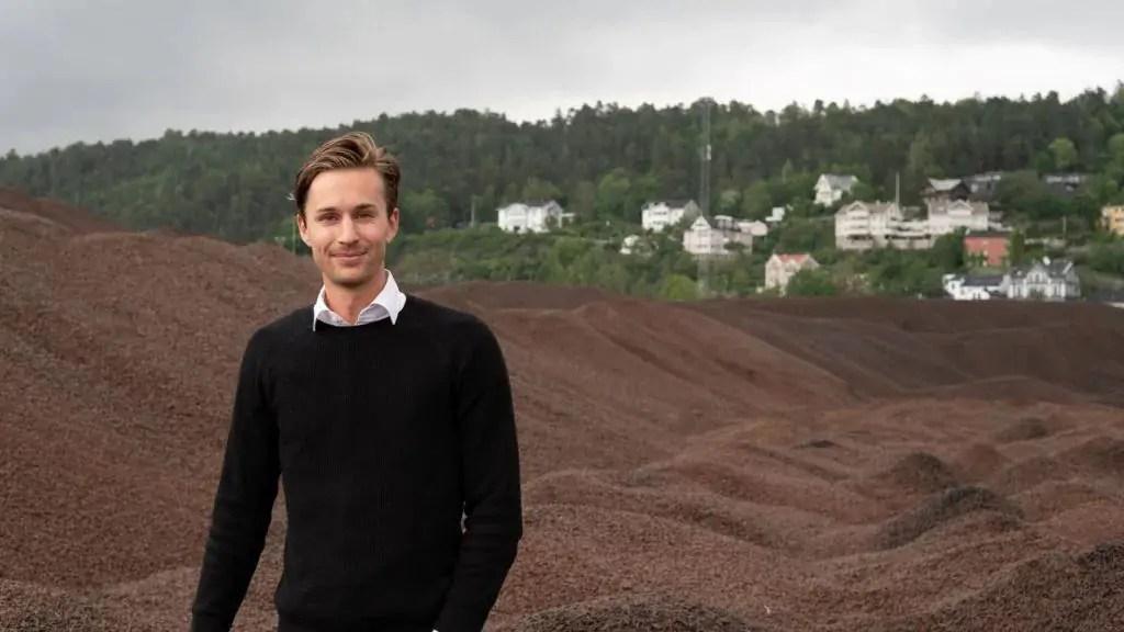 Arbaflame bygger pelletsfabrikk til 200 millioner kroner