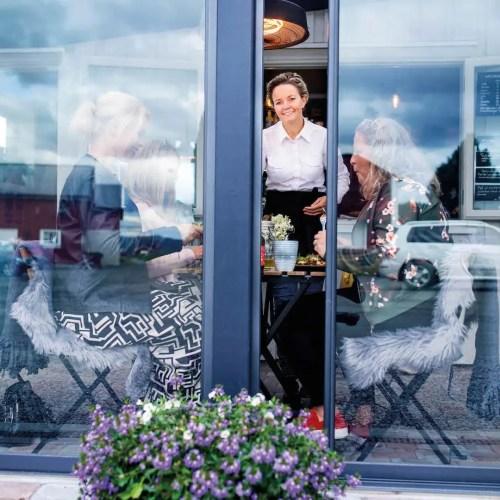 Skarstad Gartneri – et salgsvindu for lokale produsenter og småskalaprodusenter