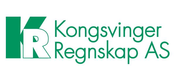Kongsvinger-Regnskap