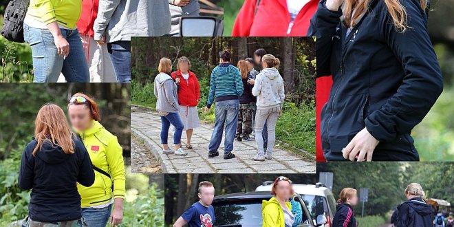 Ekolodzy w Tatrzańskim Parku Narodowym