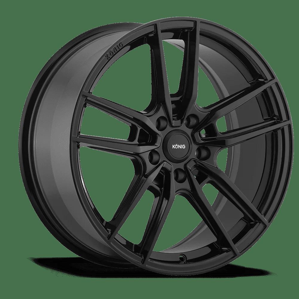 myth konig wheels