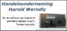 Harold Werndly