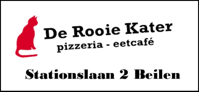 De Rooie Kater