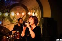 Konjo feat. Serdar Ateşer@Roxy Club