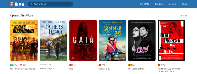 download HD movies for free on Flixster