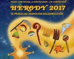 Przegląd Zespołów Kolędniczych HERODY 2018