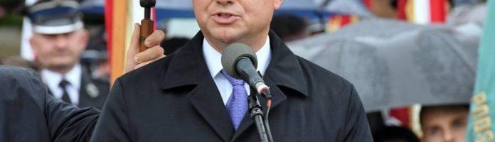 Prezydent Andrzej Duda przybędzie z wizytą do Lubaczowa