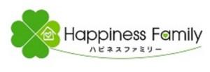 ハピネスファミリーロゴ