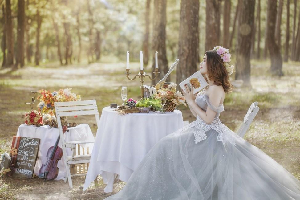 結婚式演出