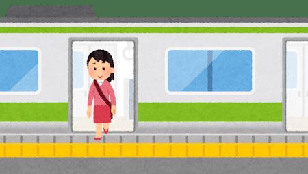 電車アクセス