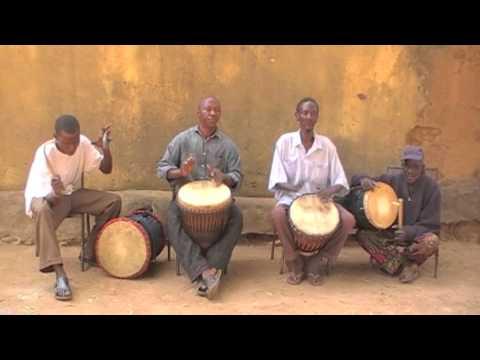 Dansa : Drissa Kone, Seydou Balo