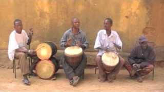 Gere : Drissa Kone, Seydou Balo