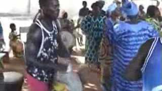 Madan : Adama Coulibaly