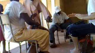 Mendiani : Adama Coulibaly
