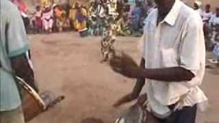 Ngri, Suku : Mamadou Sidibe