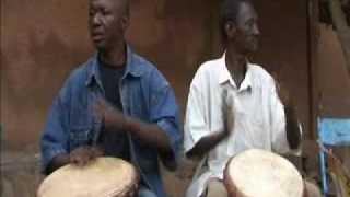 Suku, Madan : Drissa Kone, Sedou Balo