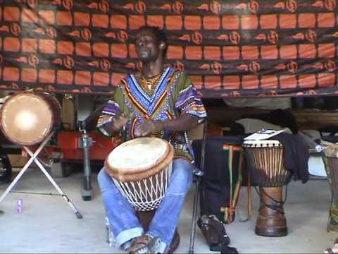 Suku : Seny Toure