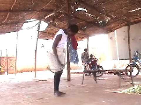 Tansole/Dansa Dance : Bamako, Mali