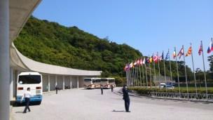 大塚国際美術館の体験を本音で話すブログ