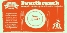 Buurtbrunch De Verademing