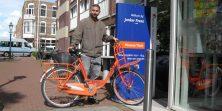 fietsmaatjes abid qureshi