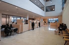 Stadsdeelkantoor Segbroek foto Haagse Beeldbank