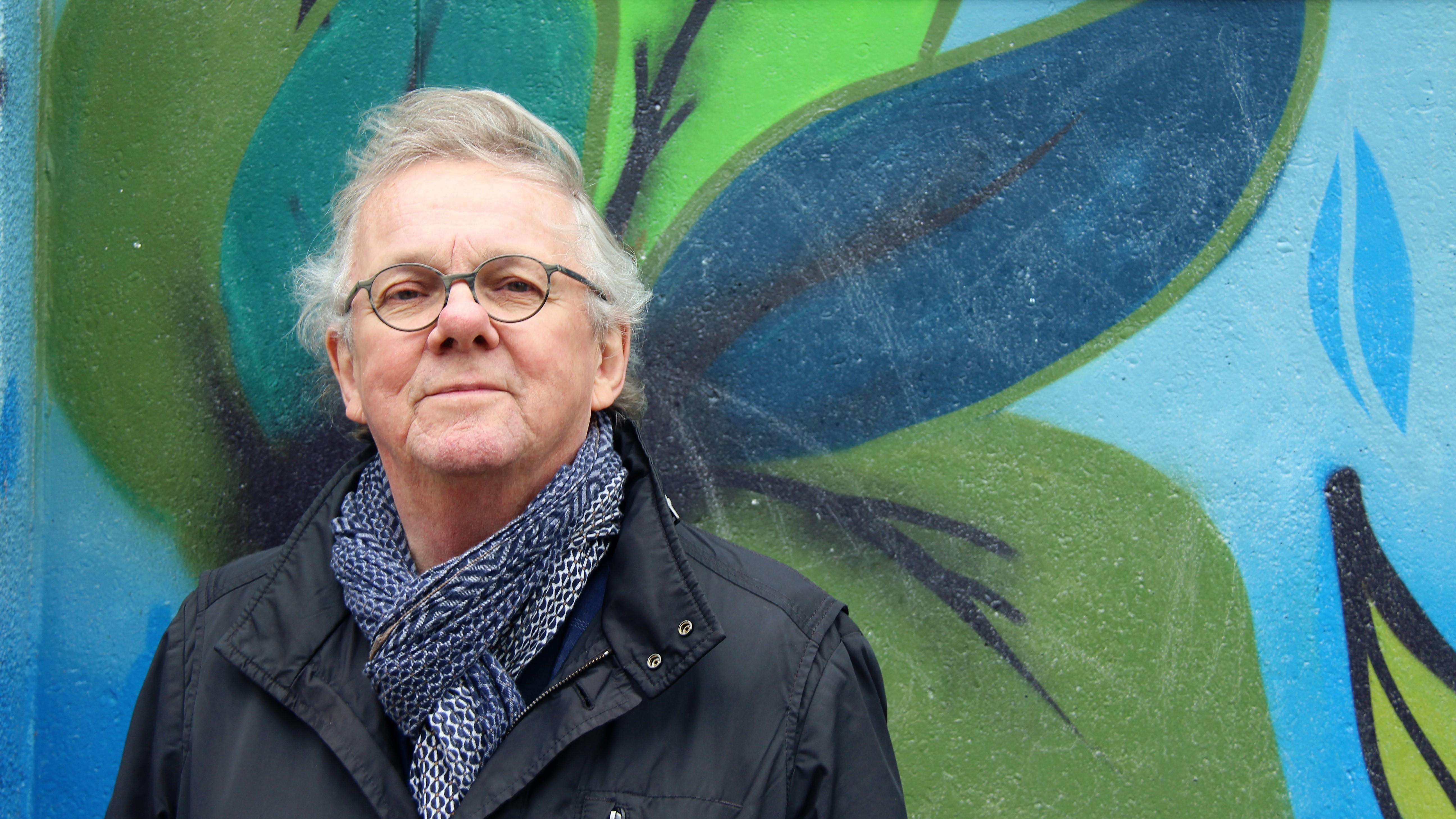 Vrieden van Den Haag, Henk Bakker