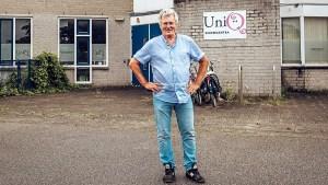 Leegstand Piet Driest