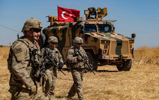 Türkiyə Ordusu 14 terrorçunu məhv etdi   KONKRET