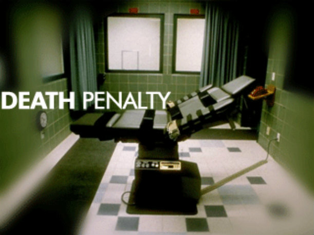 the-death-penalty