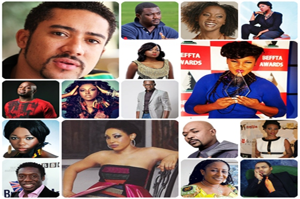 Africa Movie Academy Awards