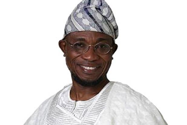 Engineer Ogbeni Rauf Adesoji Aregbesola