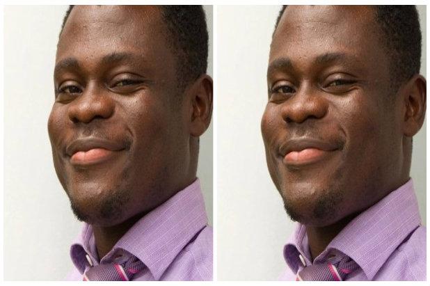 Mawuli Adzoe is a Ghanaian Star