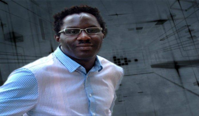 Deji Akinwande