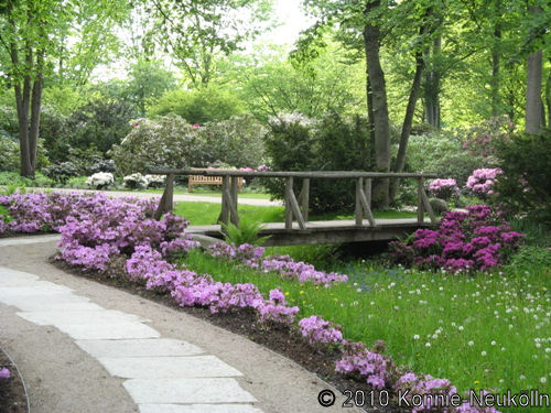 Britzer Garten  Konniebritzs Berlin Blog