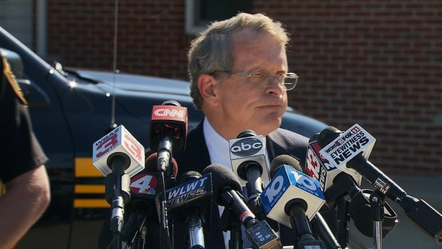 'Grow Operation' found at Ohio slaying sites