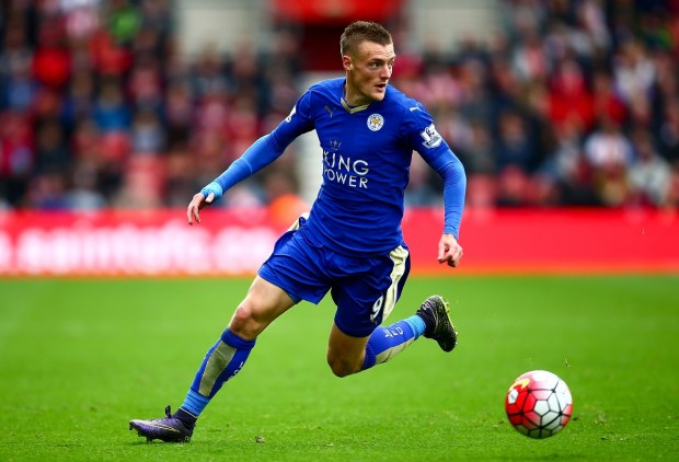 Southampton v Leicester City - Premier League