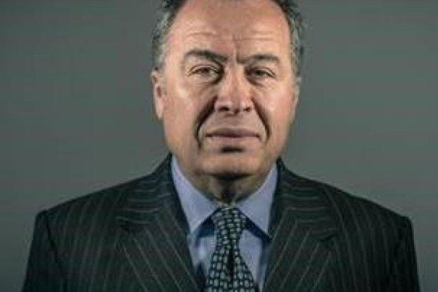 CEO LIA, AbdulMagid Breish