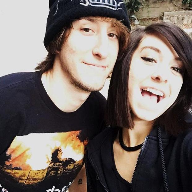 christina and mark grimmie1